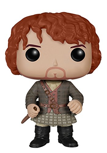 Funko - POP TV - Outlander - Jamie Fraser