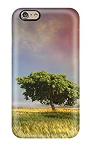High Quality Fantasy Fields Case For Iphone 6 / Perfect Case