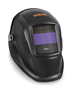 Hobart 770756 Impact Variable Auto-Dark Helmet by Hobart