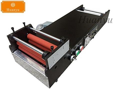 Huanyu - Placa para máquina de laminar y laminar para teléfonos móviles