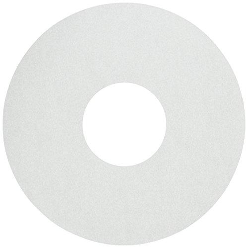 Regency Wraps Combo Pack Parchment Paper Circles, White