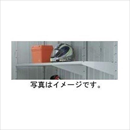 イナバ バイク保管庫 FXN-2230S用別売り棚Cセット *単品購入価格 B0176B3EQC 10303