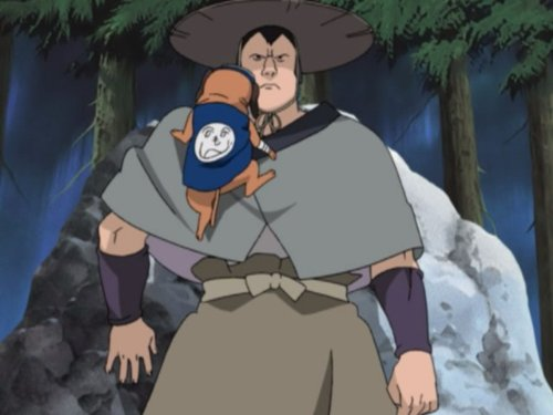 The Death of Naruto