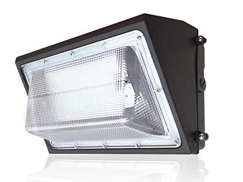 Led Outdoor Area Flood Light Wall Pack Fixtures in US - 7