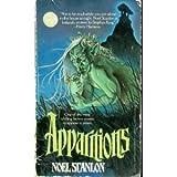 Apparitions, Noel Scanlon, 0931773571