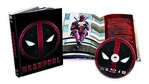 Deadpool Digibook Blu-Ray [Blu-ray]