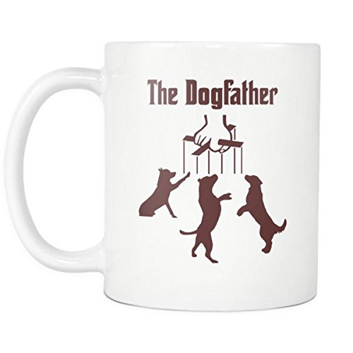 The Dogfather Mug - Inspired By The Godfather design, used for sale  Delivered anywhere in USA