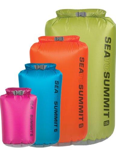 Rei Sealline Dry Bags - 2
