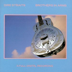 Brothers in Arms by Dire Straits [Music CD]