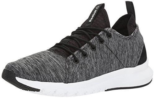 Lite Black White HTHR Shoe Hthr Reebok Running Women's Plus 0wExqHa