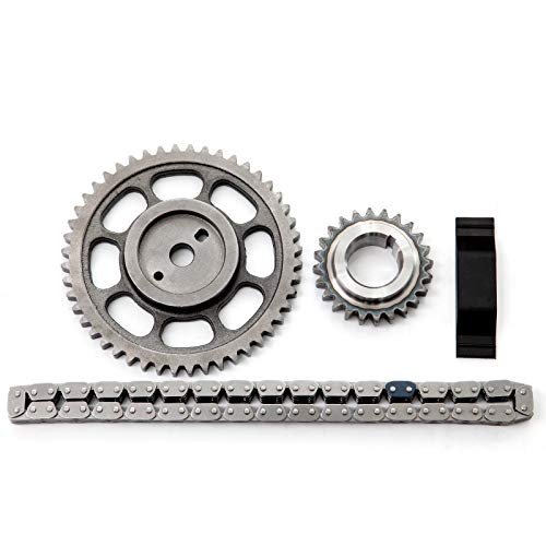 SCITOO Timing Chain Kits fits for Timing Chain engin 1994 1995 1996 1997 1998 Jeep Grand Cherokee 1994 1995 1996 1997 1998 Jeep Cherokee 1994 1995 1996 1997 1998 Jeep Wrangler