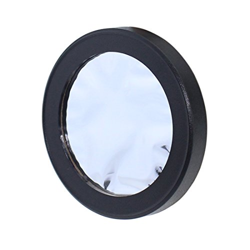 Price comparison product image Solomark 70mm Solar Filter,  Baader Planetarium Film,  for 70mm Celestron Aperture Telescopes Plastic - Prepare for the Solar Eclipse of August,  2017