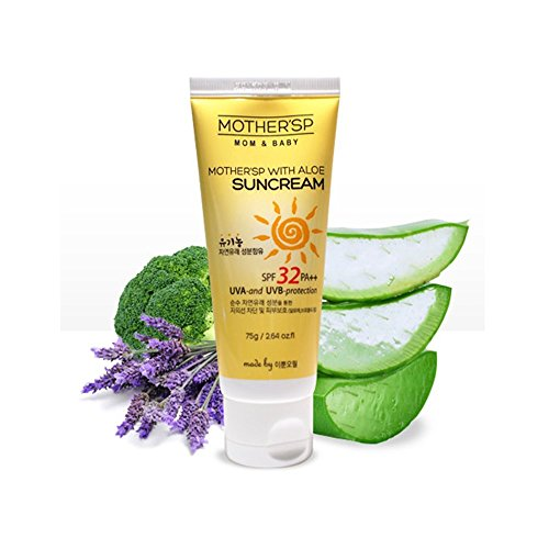 Most bought Sun Protection