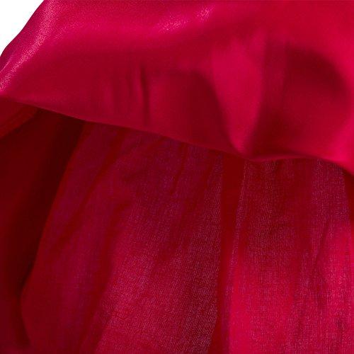 e2a79f258 Tueenhuge Baby Toddler Girls Party Dress Sleeveless Bowknot Wedding ...
