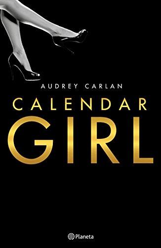 Calendar Girl (pack) (Spanish Edition)