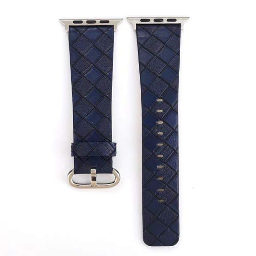 Jewh Leather Wrist Strfor Apple - LG Watch Band- Watch Band Series 1/2
