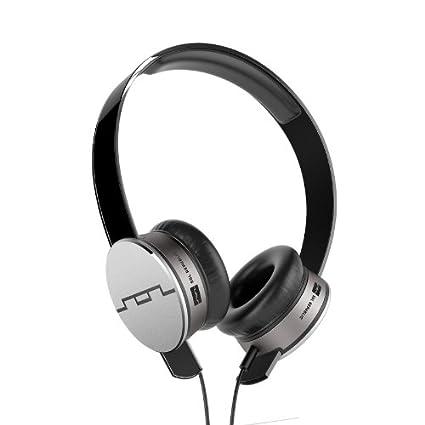 382fcc412f8 Amazon.com: SOL REPUBLIC Tracks HD On-Ear Headphones (Black): Home Audio &  Theater