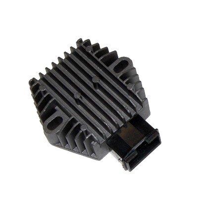 (ElectroSport ESR587 Regulator/Rectifier Honda - Super Duty (5-pin))