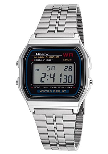 Reloj Casio Collection para Mujer A159W-1D