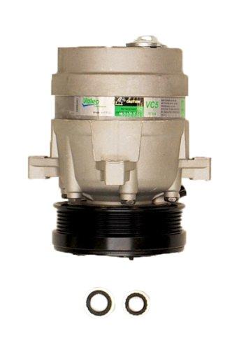 Valeo 10000443 A/C Compressor
