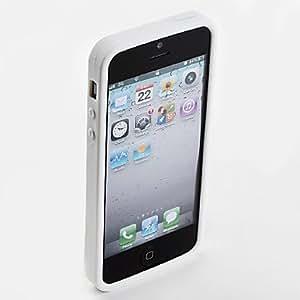 HP-Ondas con Patrón Leopard Fishbook duro caso para iPhone 5/5S