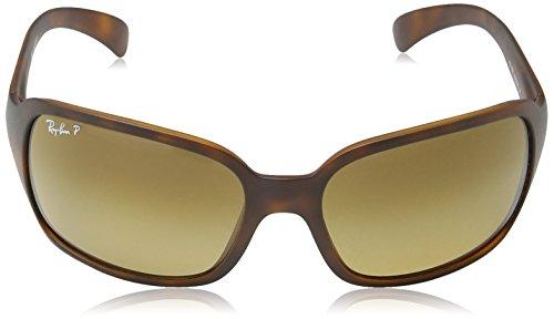 Sonnenbrille Ban Ray Light Havana RB 4068 Matte 5zHw0ax