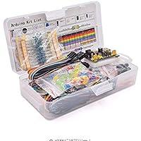 ETbotu Schreiner Werkzeug - Kit básico para componentes