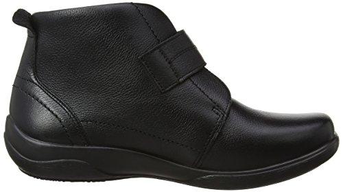 Padders Womens Jive Boots Black vX5xtA