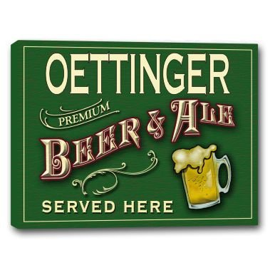 oettinger-beer-ale-stretched-canvas-sign-16-x-20