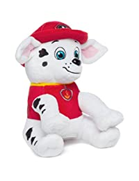 nickelodeon - Paw Patrol Marshall Plush Piggy Bank BOBEBE Online Baby Store From New York to Miami and Los Angeles