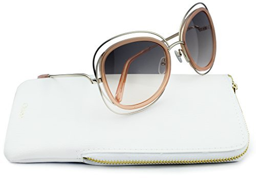 c07ce37ce7bfe Image Unavailable. Image not available for. Colour  CHLOE CE123S Sunglasses  ...