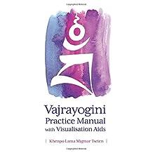 Vajrayogini Practice Manual with Visualization Aids