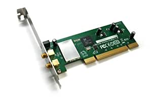 Wintec FileMate PCI Wireless-N Network Adapter