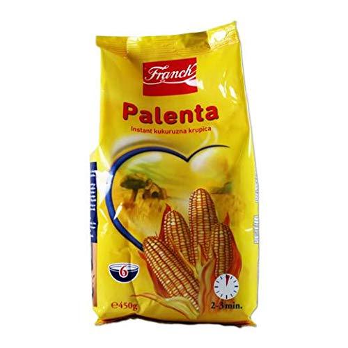 Palenta, Corn Meal, (Franck) 14oz