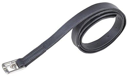M /Shetty /Étrivi/ères 80/cm Noir HKM 56639100/