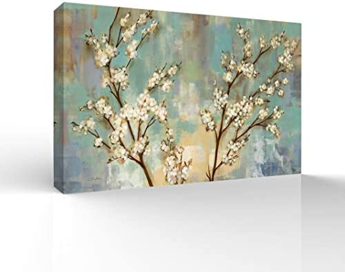 Classcial Flower and Bird Painting Painting for Bedroom Living Room