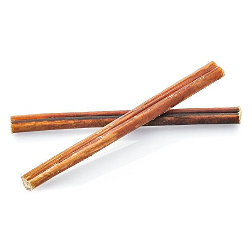 premium thin bully sticks by best bully sticks new. Black Bedroom Furniture Sets. Home Design Ideas