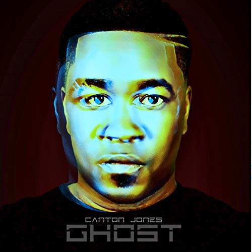 Canton Jones - Ghost (2018)