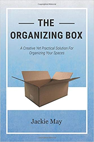 The Organizing Box: A Creative Yet Practical Solution For
