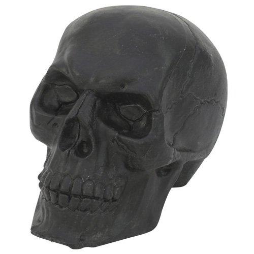 Europalms Skull Black -