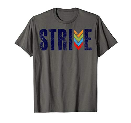 STRIVE Youth Ministry - Grand Ledge Church of the Nazarene T-Shirt