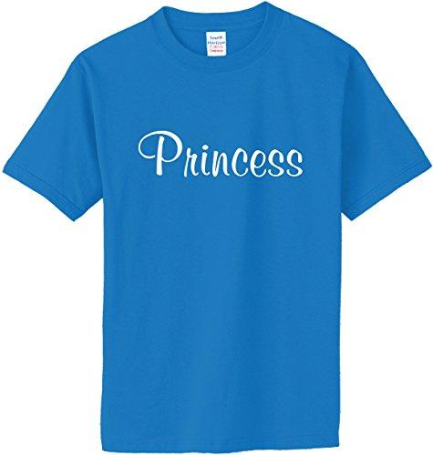 Princess Iris (Princess T-Shirt~Iris~Adult-5X)