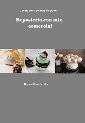 Amazon.com: Cocina con CocinArt sin gluten: Repostería con ...