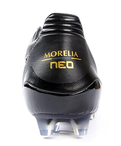 001 black Mizuno Basses Homme black Noir Sneakers Md black Ii Morelia Kl Neo 76wPCZ7q