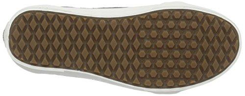 Vans Mens Sk8-hi Mte Sneaker (7 D (m) Us, Carboncino / Spina Di Pesce)
