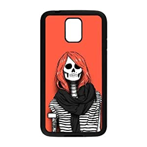 BLACCA Phone Case Of famous skull For Samsung Galaxy S5 I9600
