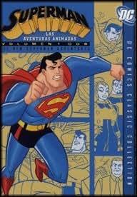 Superman originales aventuras animadas 2 [DVD]