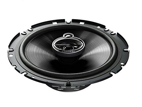 62 opinioni per Pioneer TS-G1733i Altoparlante Auto, 250 W, 88,7 dB, 4 Ω, Nero
