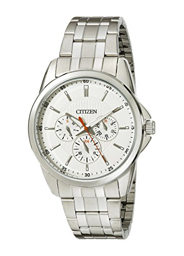 Citizen AG8340 58A Analog Display Japanese