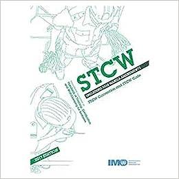 stcw manila convention 2010